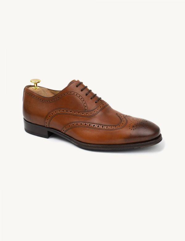 Sapatos Oxford Full Brogue