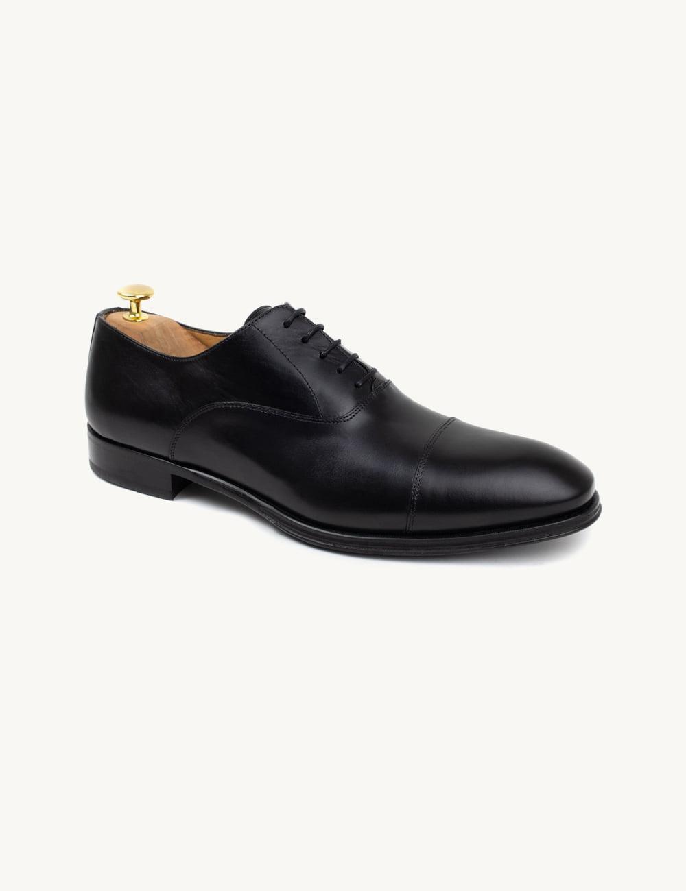 Oxford Cesare - o verdadeiro sapato para fraque