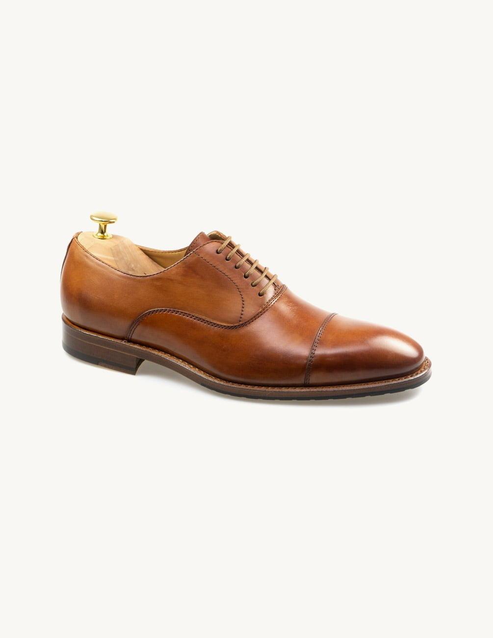 Os Sapatos Oxford perfeitos para si!